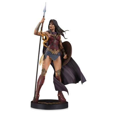 Statuette DC Designer Series Wonder Woman by Jenny Frison 39cm
