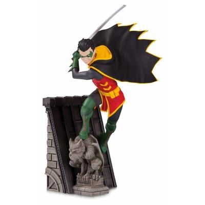 Statuette Bat-Family Robin (partie 3 sur 5) 15cm
