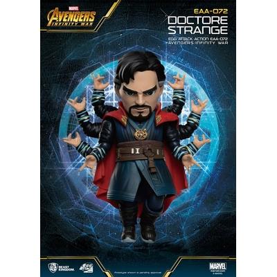 Figurine Avengers Infinity War Egg Attack Doctor Strange 16cm