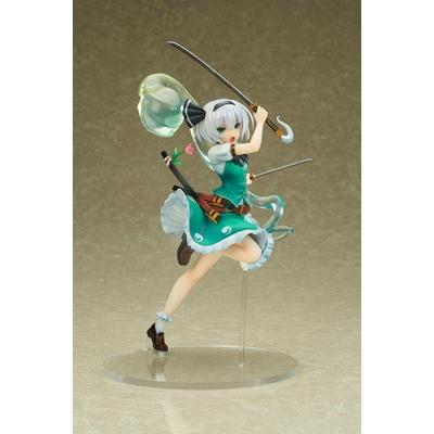 Statuette Touhou Project Youmu Konpaku 20cm