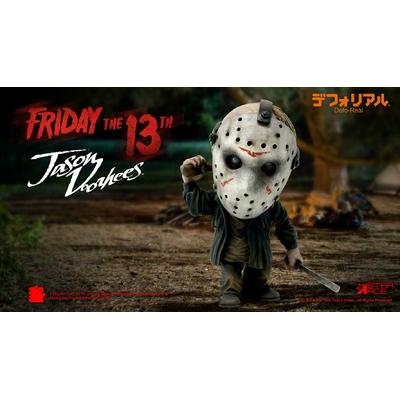Figurine Vendredi 13 Jason Voorhees Normal Version 15cm