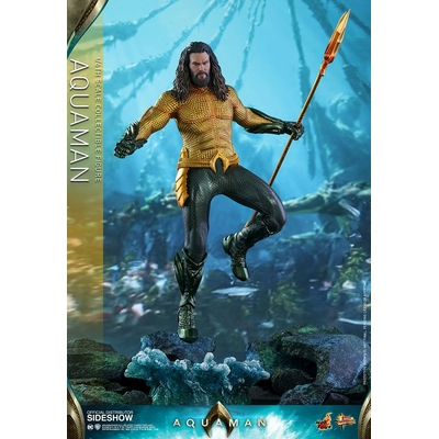 Figurine Aquaman Movie Masterpiece Aquaman 33cm