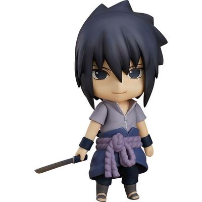 Figurine Nendoroid Naruto Shippuden Sasuke Uchiha 10cm