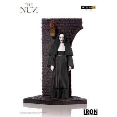 Statuette La Nonne Art Scale La Nonne Deluxe Version 19cm