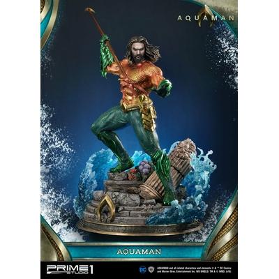 Statue Aquaman 88cm