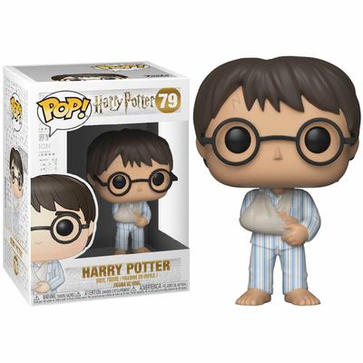 Figurine Harry Potter Funko POP! Harry Potter in pyjamas 9cm