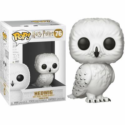 Figurine Harry Potter Funko POP! Hedwig 9cm