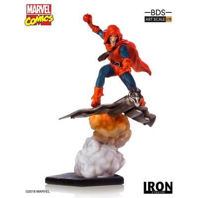 Statuette Marvel Comics BDS Art Scale Hobgoblin 30cm