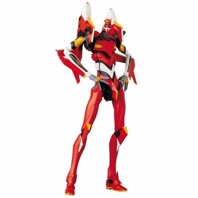 Figurine Neon Genesis Evangelion Medicom MAF Evangelion 2.0 - 19cm