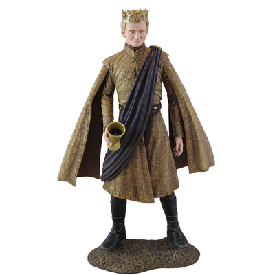 Statuette Game of Thrones Joffrey Baratheon 20 cm