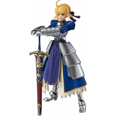 Figurine Figma Fate Stay Night Saber 2.0 - 14cm