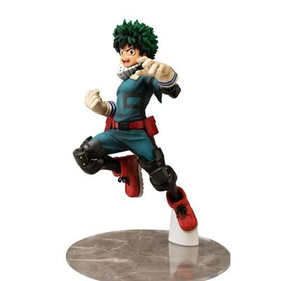 Statuette My Hero Academia Izuku Midoriya 22cm