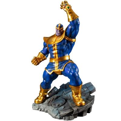Statuette Marvel Universe Avengers Series ARTFX+ Thanos 28cm