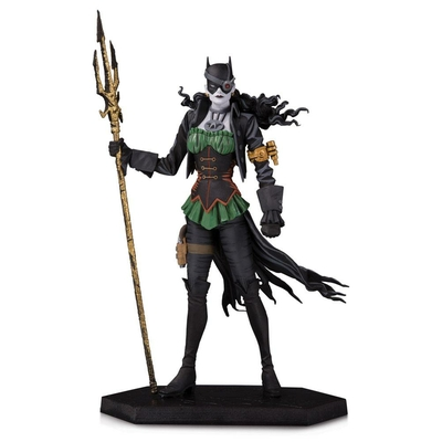 Statuette Dark Nights Metal Batman The Drowned 18cm
