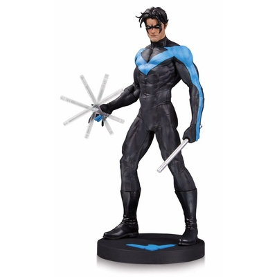 Statuette DC Designer Series Nightwing by Jim Lee 33cm