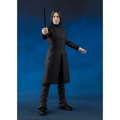 Figurine Harry Potter S.H. Figuarts Severus Snape 15cm