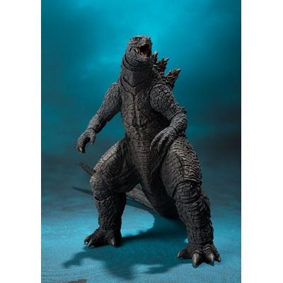 Figurine Godzilla King of the Monsters S.H. MonsterArts Godzilla 16cm