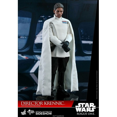 Figurine Star Wars Rogue One Movie Masterpiece Director Krennic 30cm