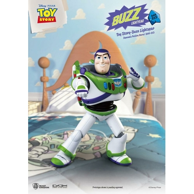 Figurine Toy Story Dynamic Action Heroes Buzz Lightyear 18cm