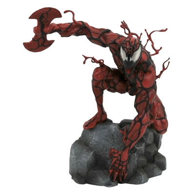 Statuette Marvel Comic Gallery Carnage 23cm