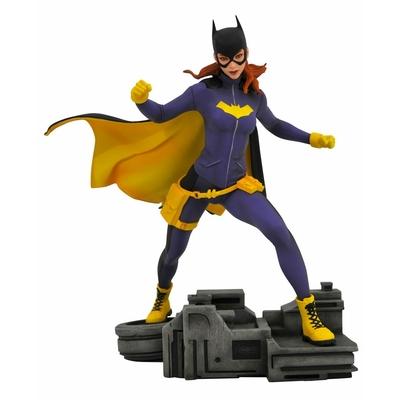 Statuette DC Comic Gallery Batgirl 23cm
