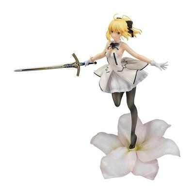 Statuette Fate Grand Order Saber Altria Pendragon Lily 28cm