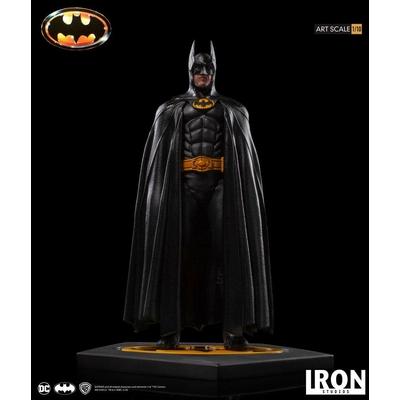 Statuette Batman 1989 Art Scale Batman 22cm