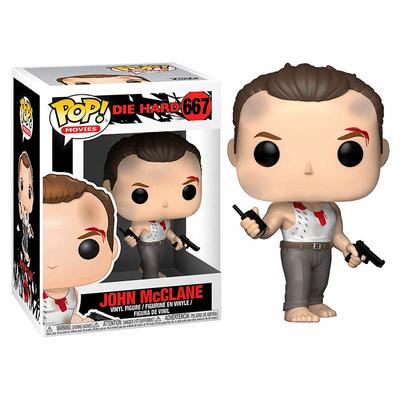 Figurine Piège de cristal Funko POP! John McClane 9cm