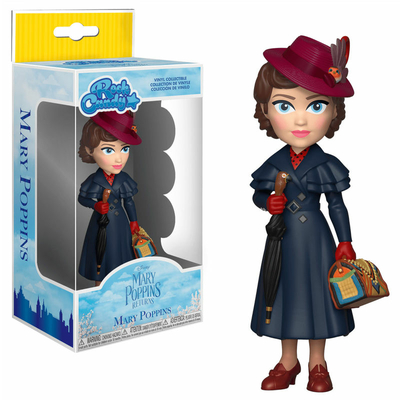 Figurine Mary Poppins 2018 Rock Candy Mary 13cm