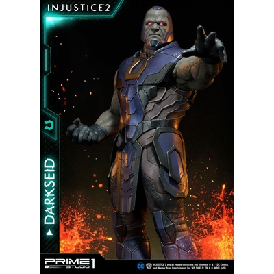 Statue Injustice 2 Darkseid 87cm