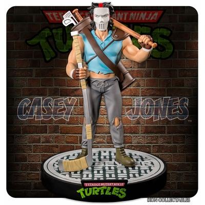 Statuette Les Tortues Ninja Casey Jones 33cm