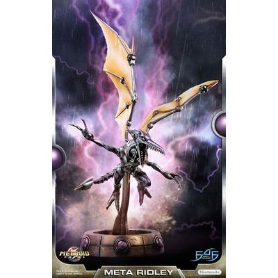 Statue Metroid Prime Meta Ridley 94cm