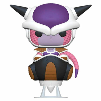 Figurine Dragon Ball Z Funko POP! Frieza 9cm