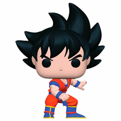 Figurine Dragon Ball Z Funko POP! Goku 9cm