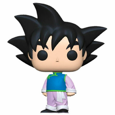 Figurine Dragon Ball Z Funko POP! Goten 9cm
