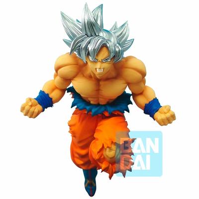 Statuette Dragon Ball Super Z-Battle Ultra Instinct Son Goku 17cm