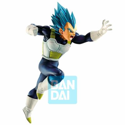 Statuette Dragon Ball Super Z-Battle Super Saiyan God Super Saiyan Vegeta 16cm
