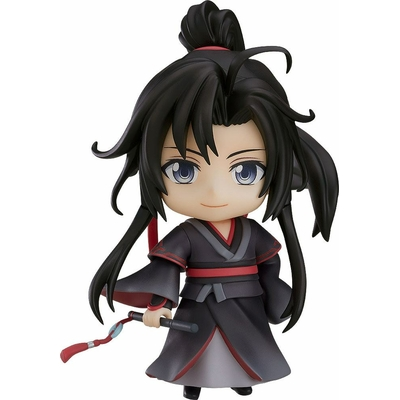 Figurine Nendoroid Grandmaster of Demonic Cultivation Wei Wuxian 10cm