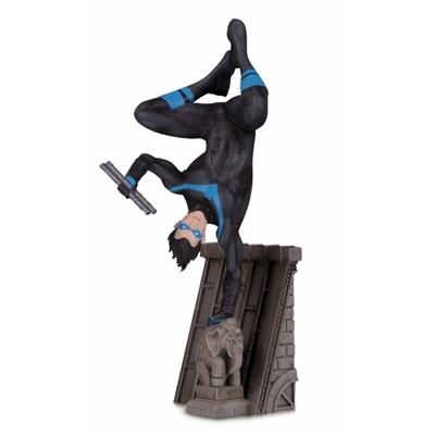 Statuette Bat-Family Nightwing (partie 4 sur 5) 17cm