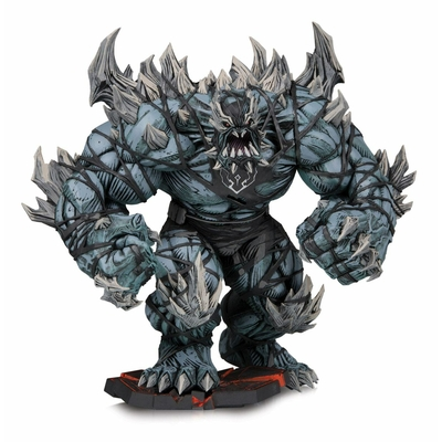 Statuette Dark Nights Metal Batman the Devastator 23cm