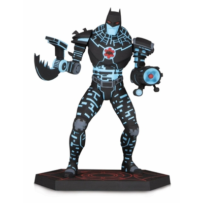 Statuette Dark Nights Metal Batman the Murder Machine 15cm