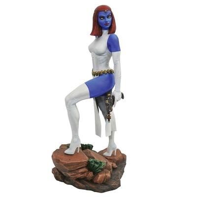 Statuette Marvel Comic Premier Collection Mystique 28cm