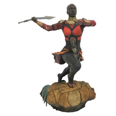 Statuette Black Panther Marvel Movie Gallery Okoye 23cm