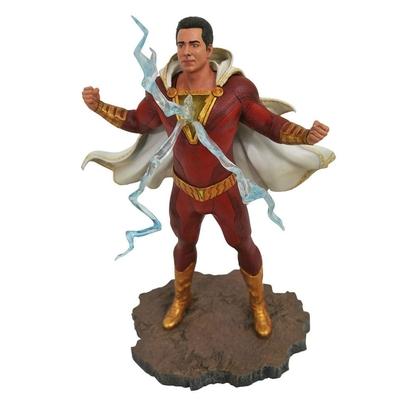 Statuette Shazam! DC Movie Gallery Shazam 23cm