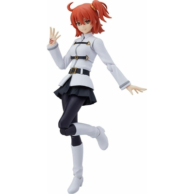 Figurine Figma Fate Grand Order Master Female Protagonist 15cm