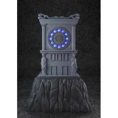 Réplique Horloge du Sanctuaire Saint Seiya Myth Cloth 26cm