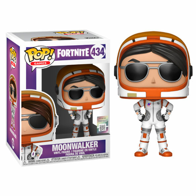 Figurine Fortnite Funko POP! Moonwalker 9cm