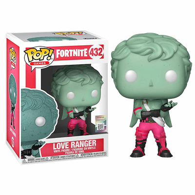 Figurine Fortnite Funko POP! Love Ranger 9cm