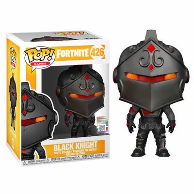 Figurine Fortnite Funko POP! Black Knight 9cm