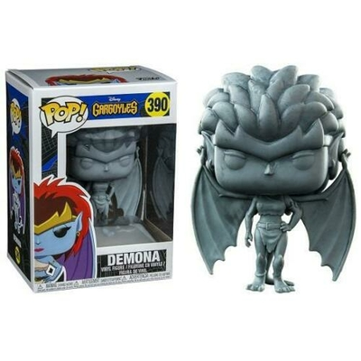Figurine Gargoyles Funko POP! Disney Demona 9cm